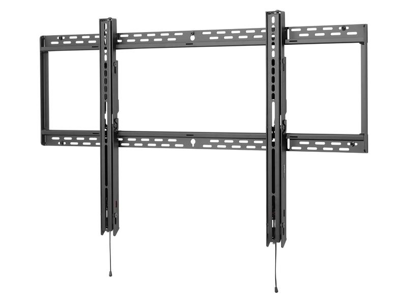 60 to 98in Flat Panel Screens Wall Mount