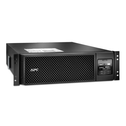 Computer Accessories SmartUPS SRT 5000VA 230V Rack Mount