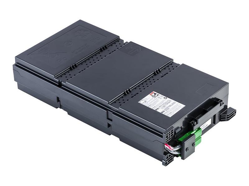 Computer Accessories SmartUPS SRT 72V 2.2kVA RM Battery Pack