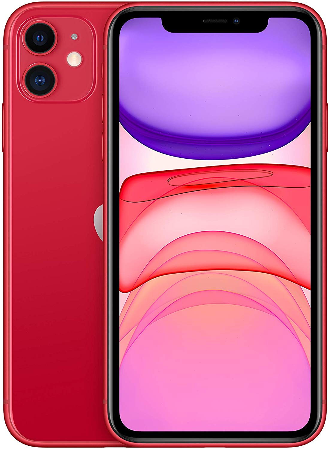 Electricals & Technology Apple iPhone 11 128GB Red