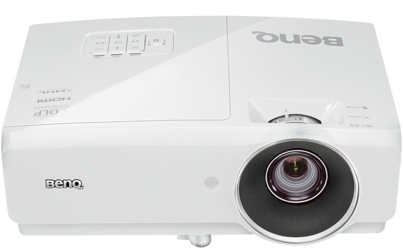 Benq MH750 Projector 4500 ANSI Lumens