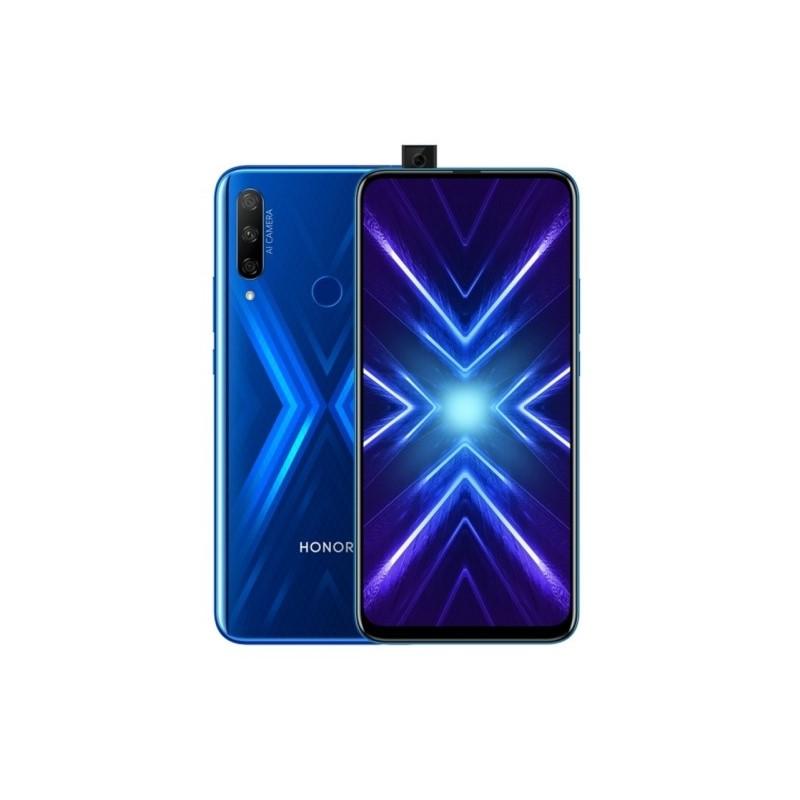 Mobile Phones Honor 9X 4 Plus 128GB Blue
