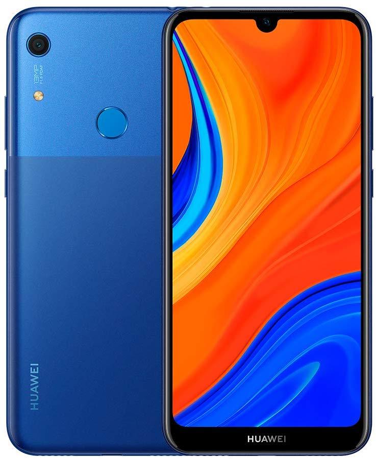 Mobile Phones Huawei Y6S Blue