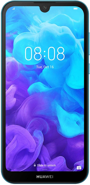 Mobile Phones Huawei Y5 2019 32GB Sapphire Blue