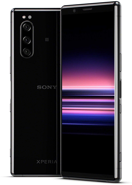 Sony Xperia 5 Black Mobile Phone