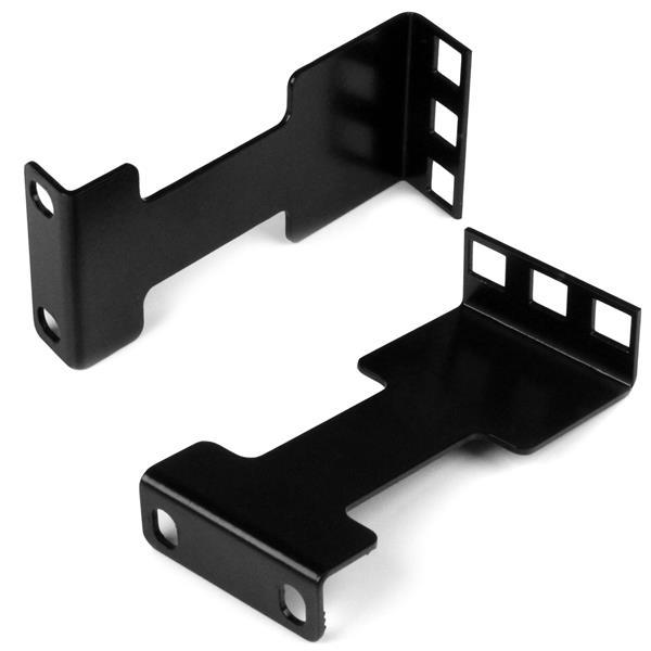 Internal Computer Expansion Rail Depth Adapter Kit for Racks 4in 1U