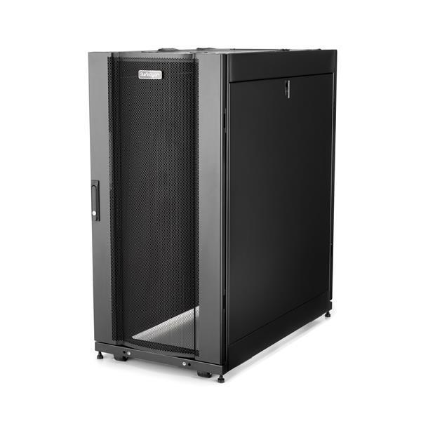Servers 25U Server Rack Cabinet 37in Deep