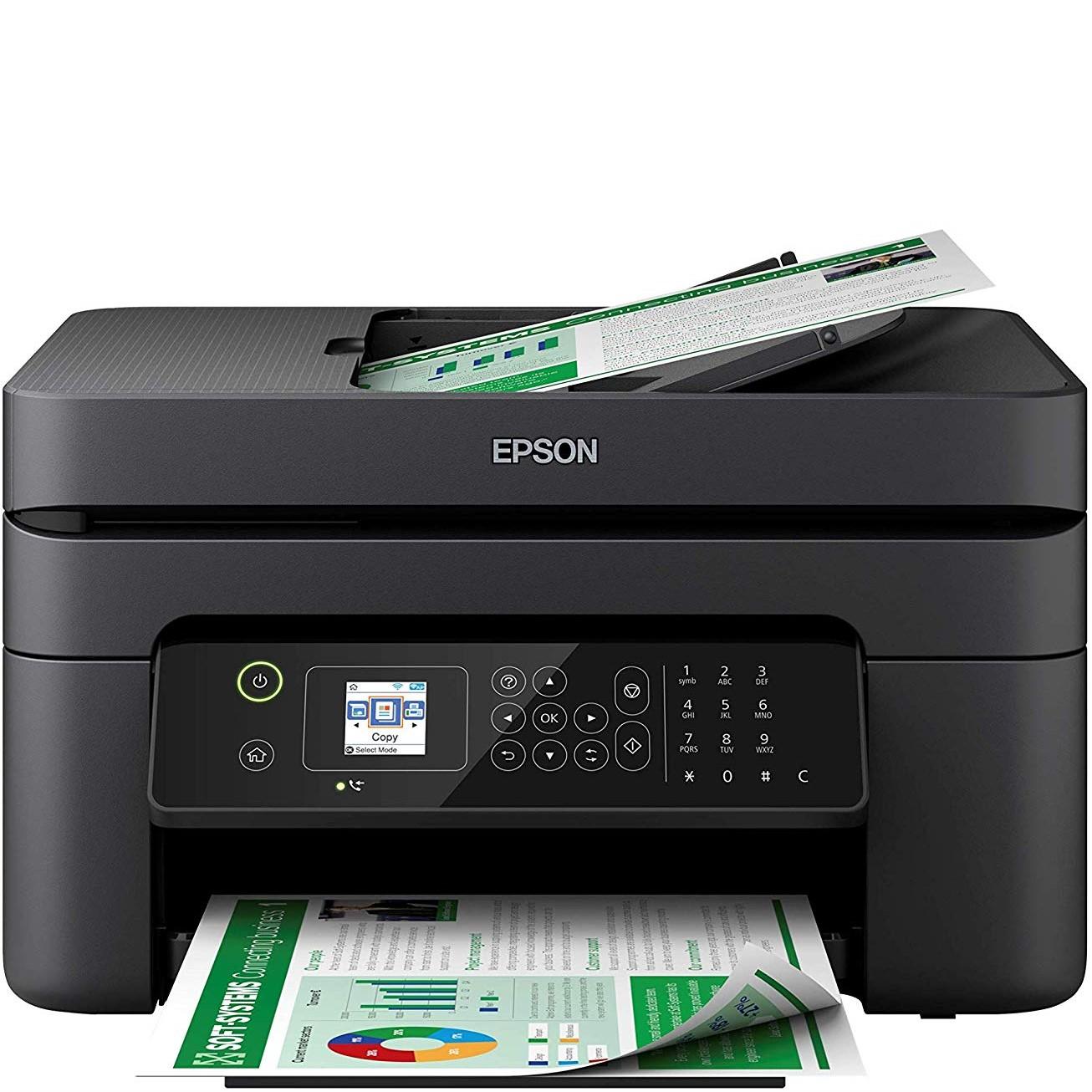 Epson WorkForce WF2830 Inkjet