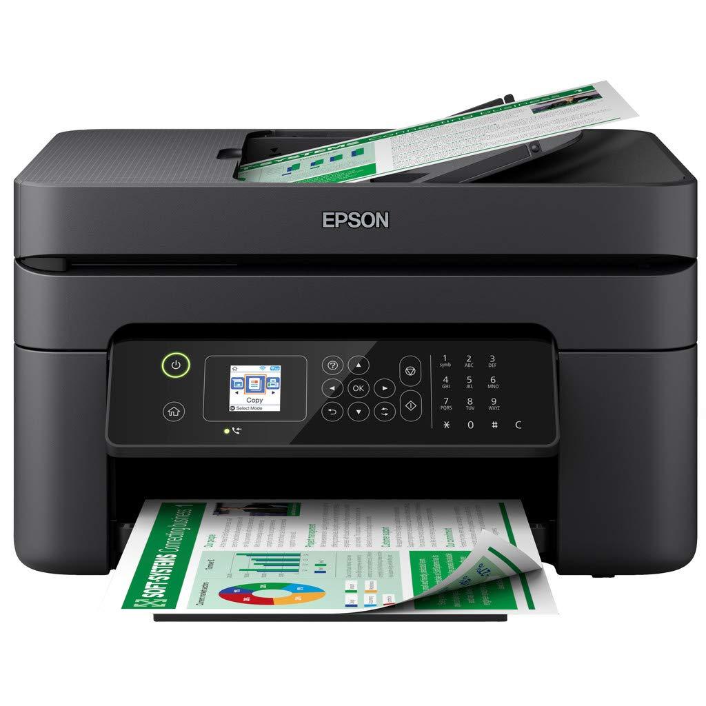 Epson WorkForce WF2835DWF Inkjet