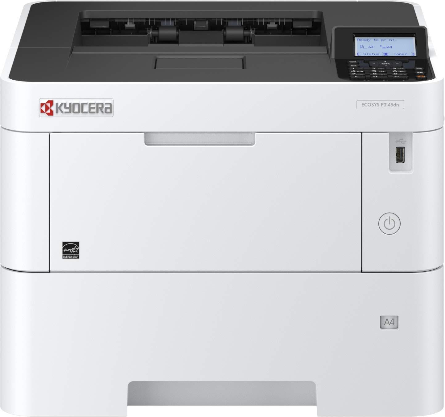 Laser Printers KYOCERA ECOSYS P3145dn Printer