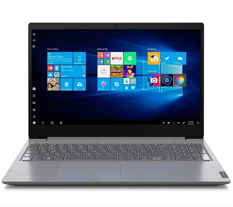 Laptops Lenovo V15 Notebook I5 8GB 256SSD