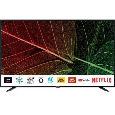 Televisions & Recorders 49in 4K Ultra High Definition Smart LED