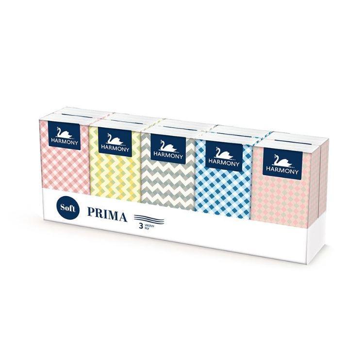 Facial Tissues ValueX Facial Pocket Tissues 10 sheets per pack Pack 10 08FPER1
