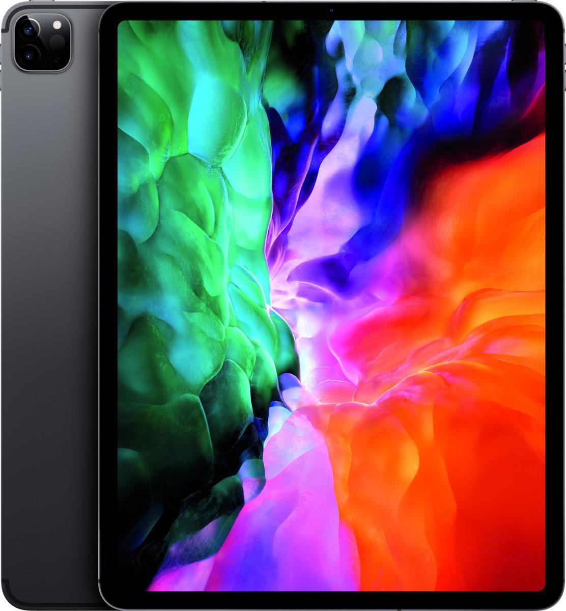 12.9in IPAD Pro Wifi 256GB Space Gry