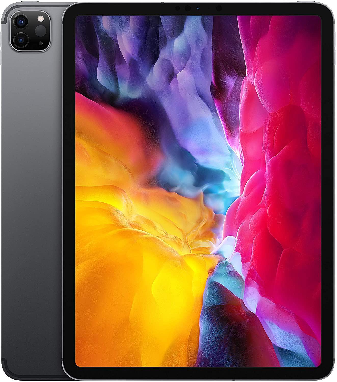 Tablets Apple 11in Ipad Pro Wifi 512GB Grey