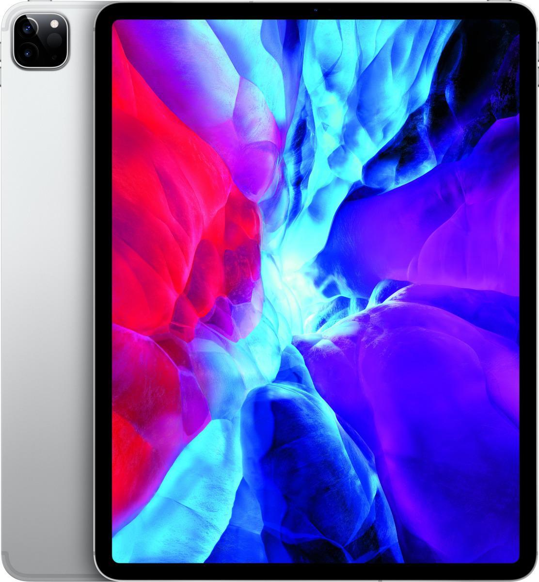 Ipad Pro 12.9in 512GB LTE Silver