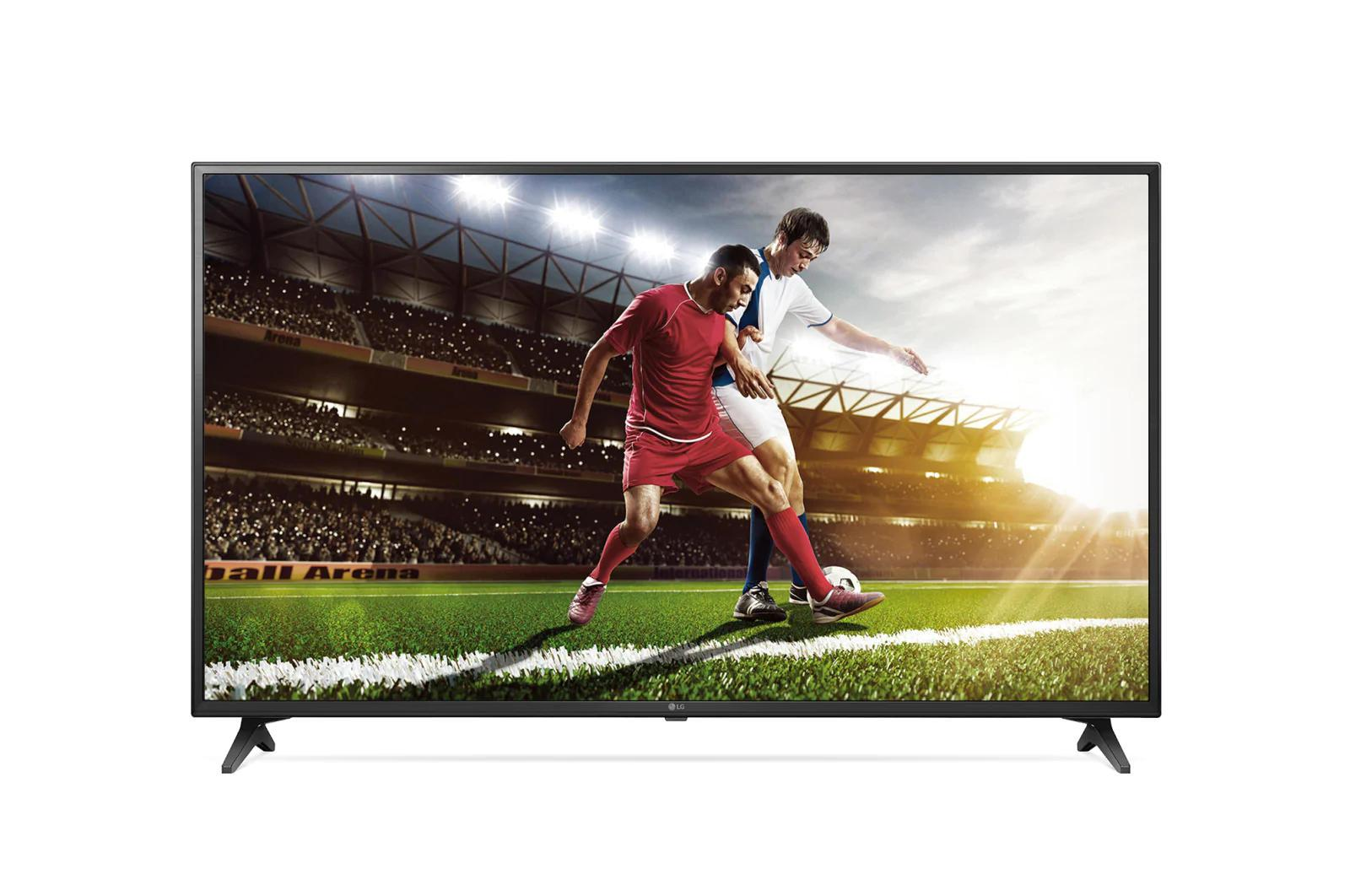 Televisions & Recorders 60UU640C 60in LED 4K UHD Commercial TV