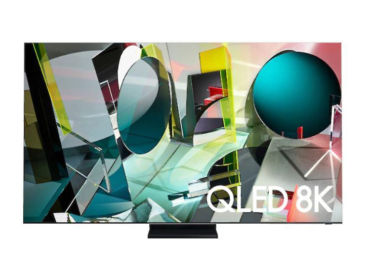 Televisions & Recorders QE75Q950TST 75in 8K QLED UHD Smart TV