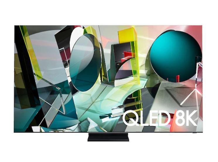 Televisions & Recorders QE85Q950TST 85in 8K QLED UHD Smart TV