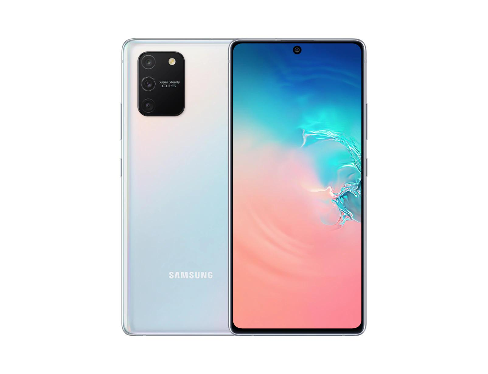Accessories Samsung S10 Lite 128GB White 4500 mAh