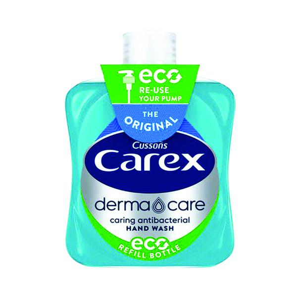 Floor Cleaning Carex Antbac HWash Scr Top 500ml PK6