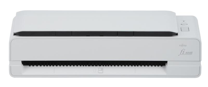 Scanners FI800R A4 Personal Document Scanner