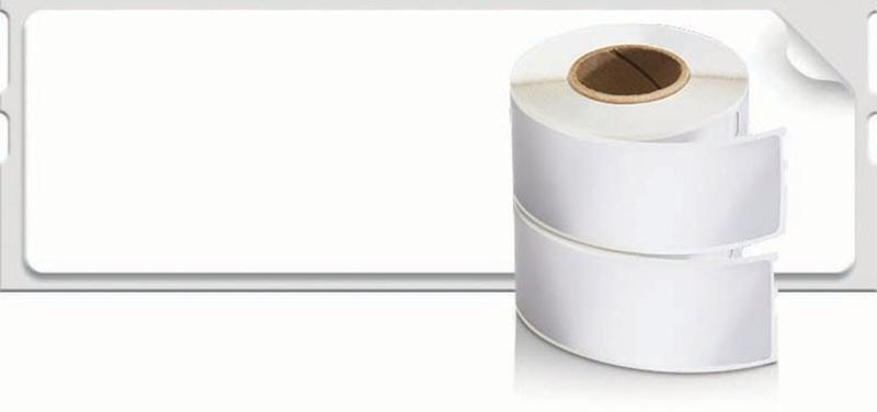 Labelling Tapes & Labels Dymo Label Writer Standard Address Labels 24 Roll