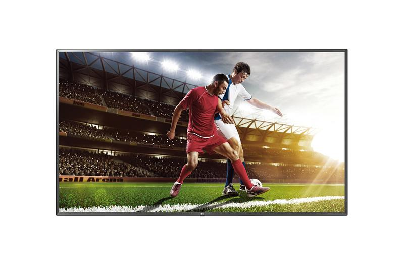 Televisions & Recorders LG 55 INCH 4K Commercial Pro TV
