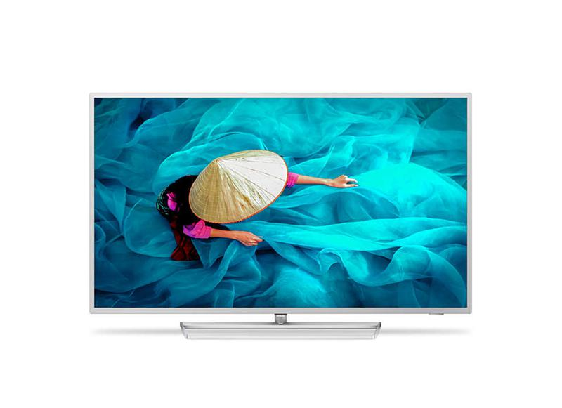 Televisions & Recorders Philips 65HFL6014U 65 Inch 4K Smart TV