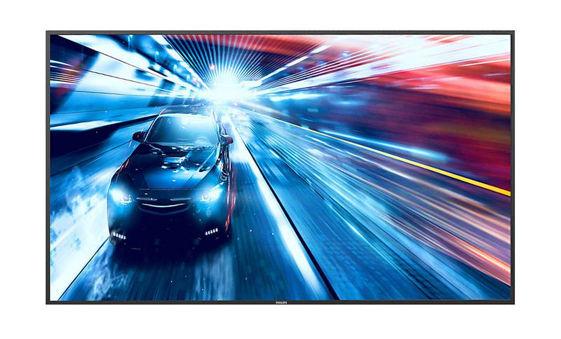 Televisions & Recorders Philips 50BDL3050Q 50in Android Display