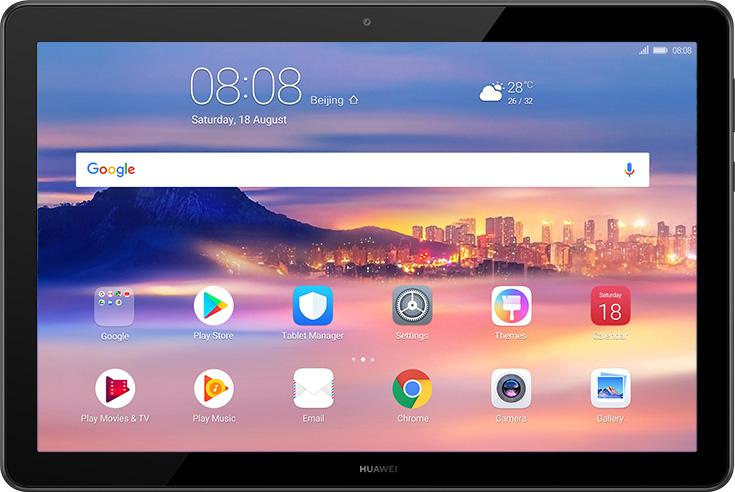Tablets Huawei T5 MediaPad 10in WiFi 4GB 64GB