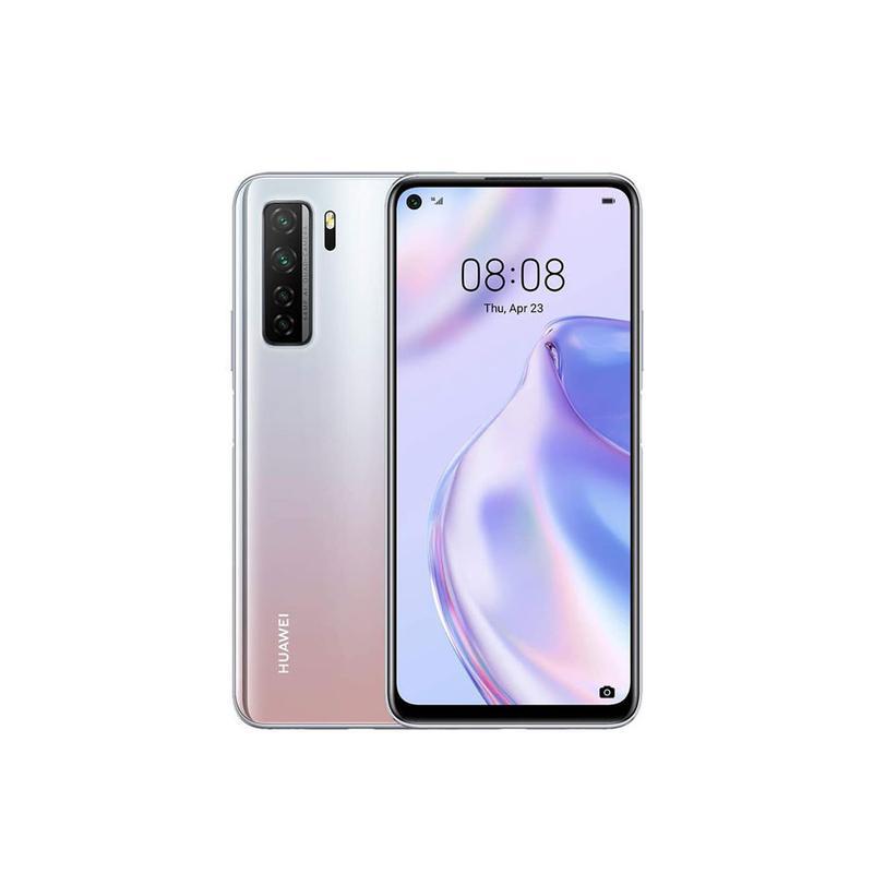 Mobile Phones P40 Lite 5G 6GB 128GB Space Silver