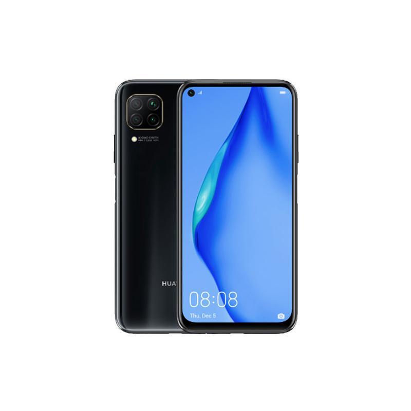Mobile Phones P40 Lite 6GB 128GB 4G Midnight Black
