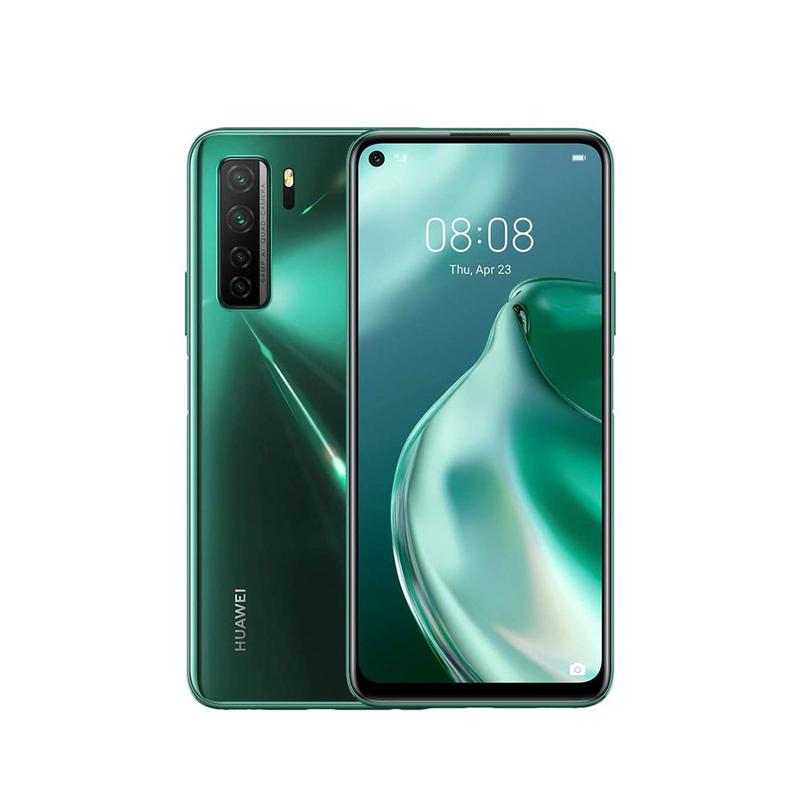 Mobile Phones Huawei P40 lite 5G 6GB 128GB Crush Green