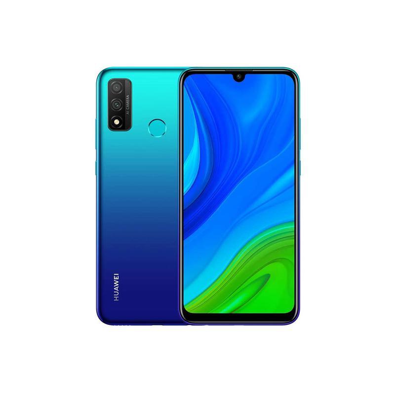 Mobile Phones Huawei PSmart 2020 4GB 128GB Aurora Blue