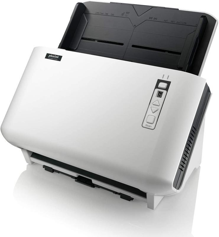 Scanners Plustek SmartOffice SC8016U Docu Scanner