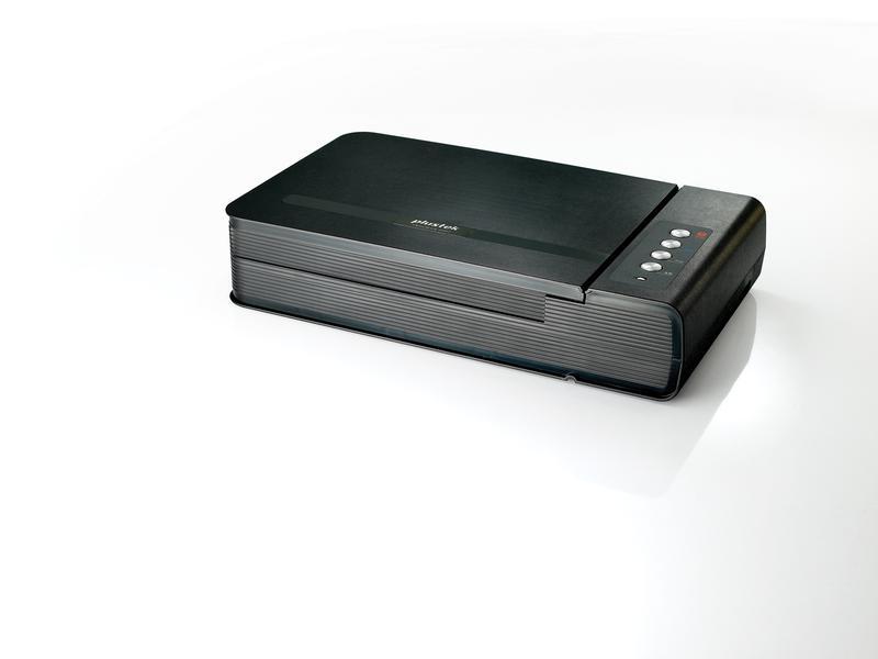 Scanners Plustek OpticBook 4800 Book Scanner