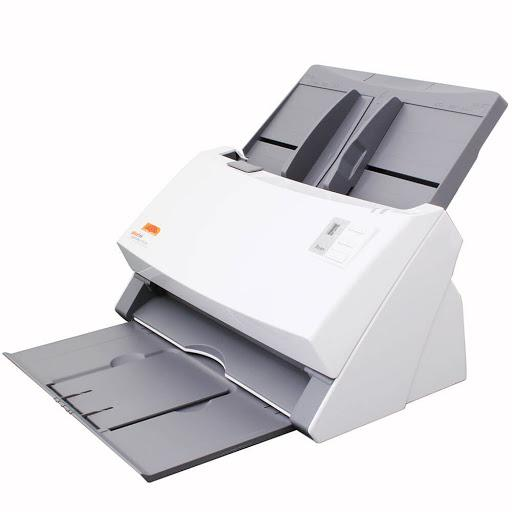 Scanners Plustek SmartOffice PS456U Plus Scanner