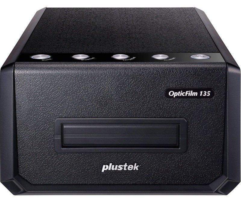 Scanners Plustek Optic Film OF135 Scanner