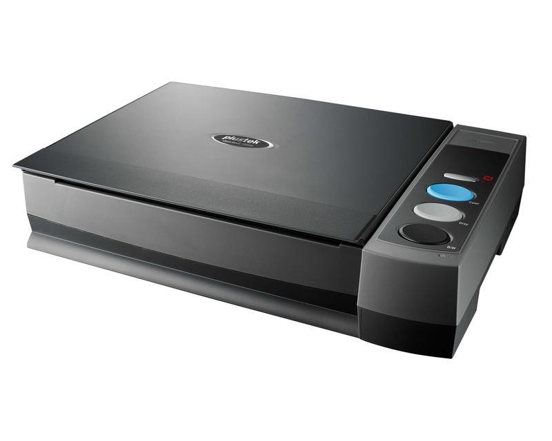 Scanners Plustek OpticBook 3800L Scanner