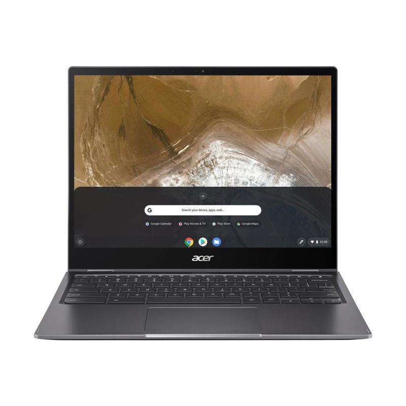 Laptops Chromebook Spin 13 i5 8GB 256GB