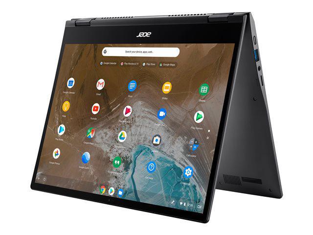 Laptops Chromebook Spin 13 i3 8GB 128GB 13.5in