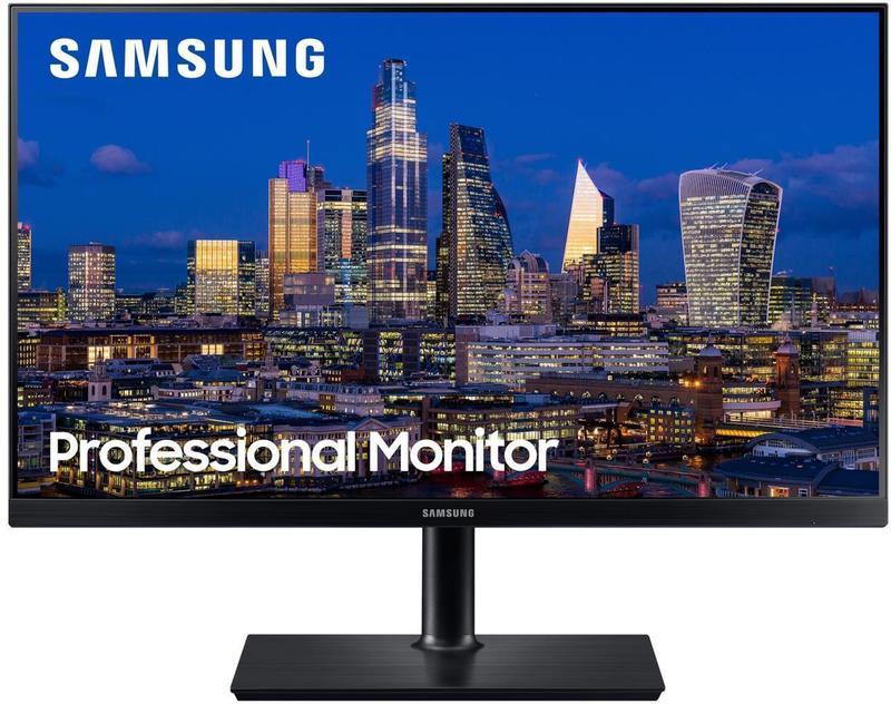Monitors Samsung F27T850QWU 27IN QHD Monitor