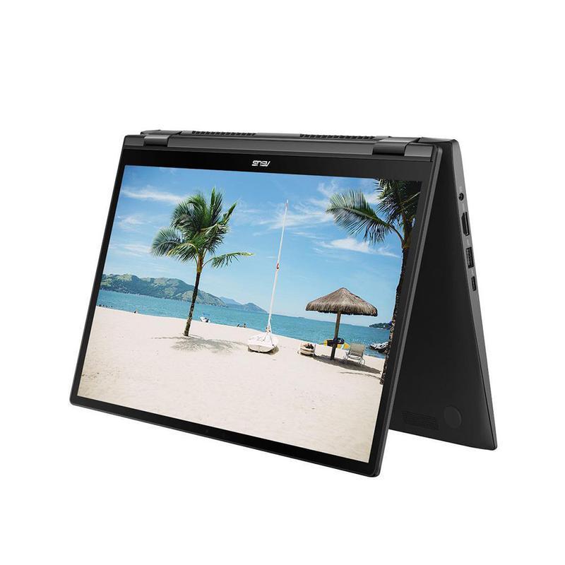 Laptops ZenBook Flip 14in i7 16G 512GB Win10 Pro