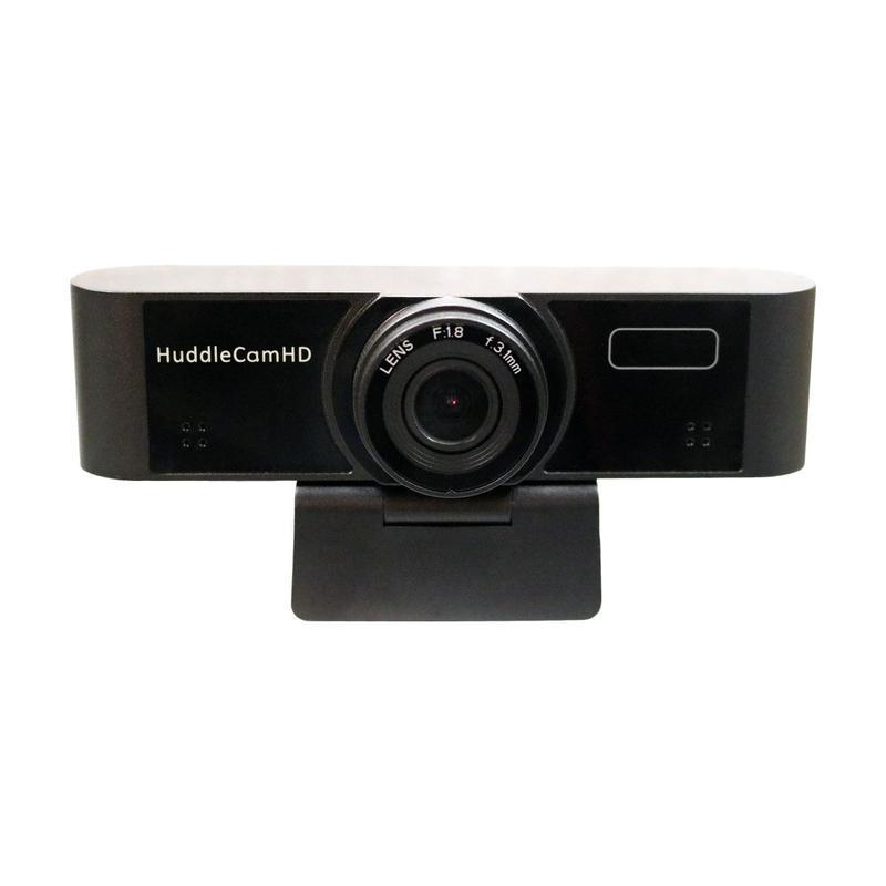 Projectors HuddleCamHD 1080P HD Webcam USB 2.0