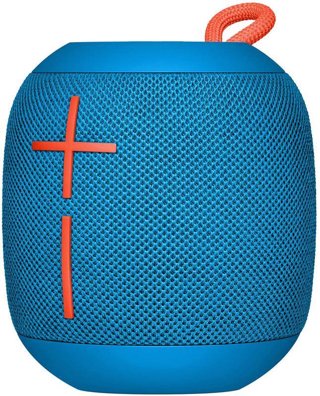 UE Wonderboom Wireless Speaker Blue