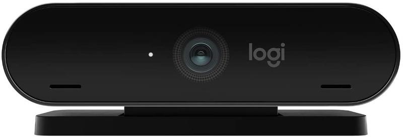 Webcams Logitech 4K Pro Magnetic Webcam