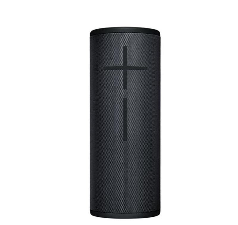 Speakers UE Megaboom 3 Wireless Speaker Black