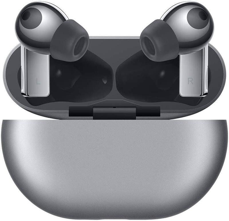 Accessories Huawei Wireles Freebuds Pro Silver Frost