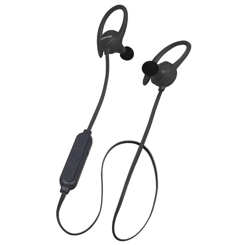 Accessories Toshiba BT314E Bluetooth Earbuds Black